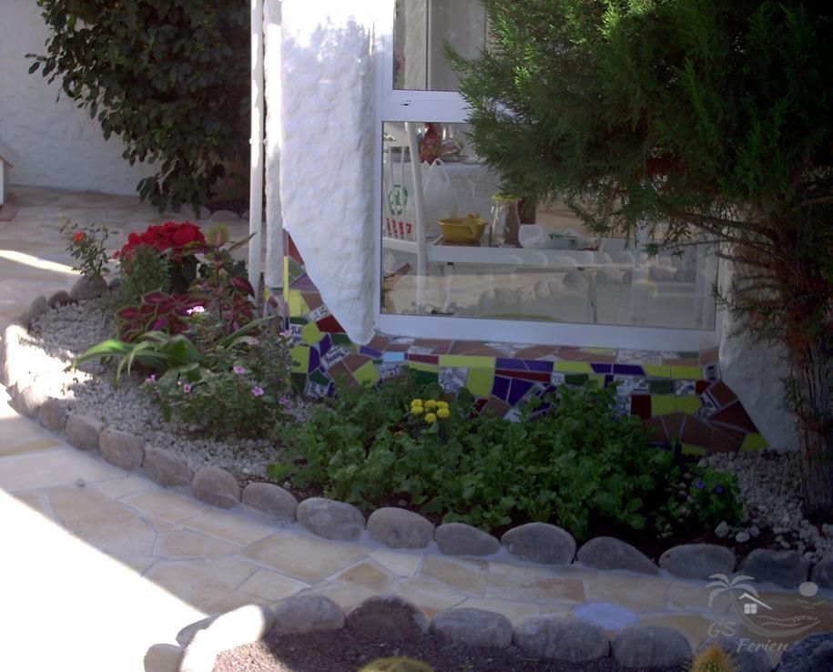 Eingangsbereich / property entrance