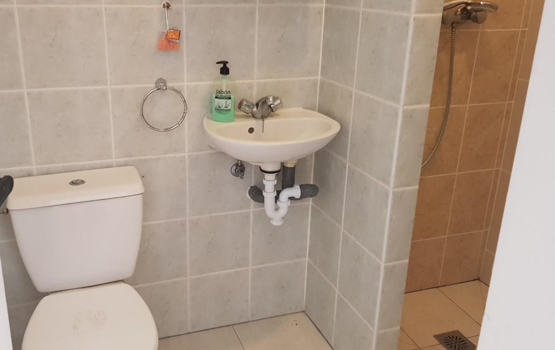 Badezimmer 2 / bathroom 2