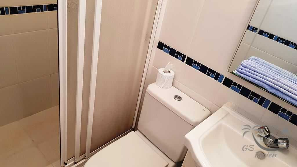 Baderzimmer / bathroom
