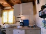 La Casita Küche 2