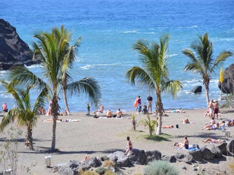 Urlaub Ferien Teneriffa Meer Sonne Süd Pool