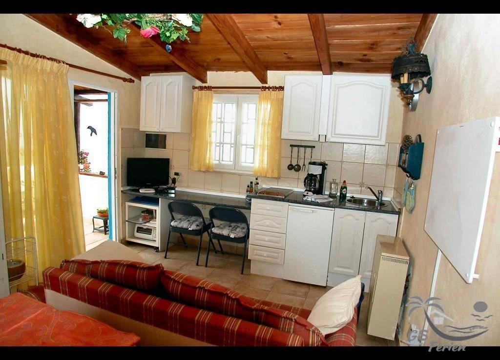 Wohnbereich / livingarae