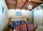 la casita Schlafzimmer2
