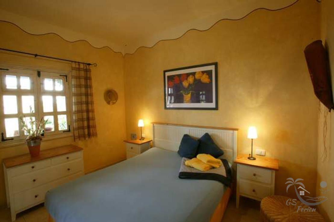 Schlafzimmer 1 / sleepingroom 1