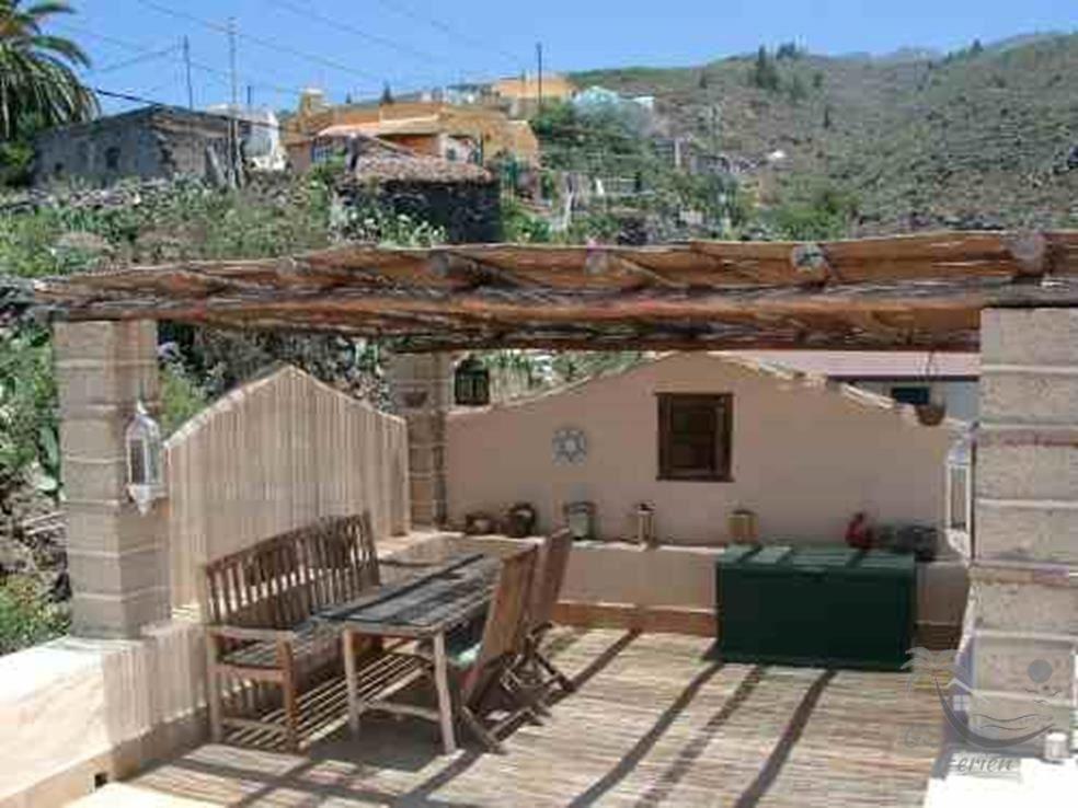 Dachterrasse / terrace