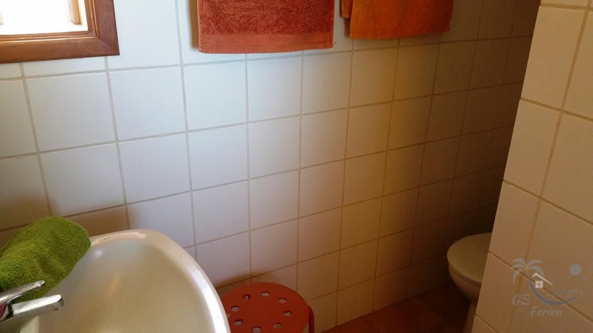 Badezimmer / bathroom