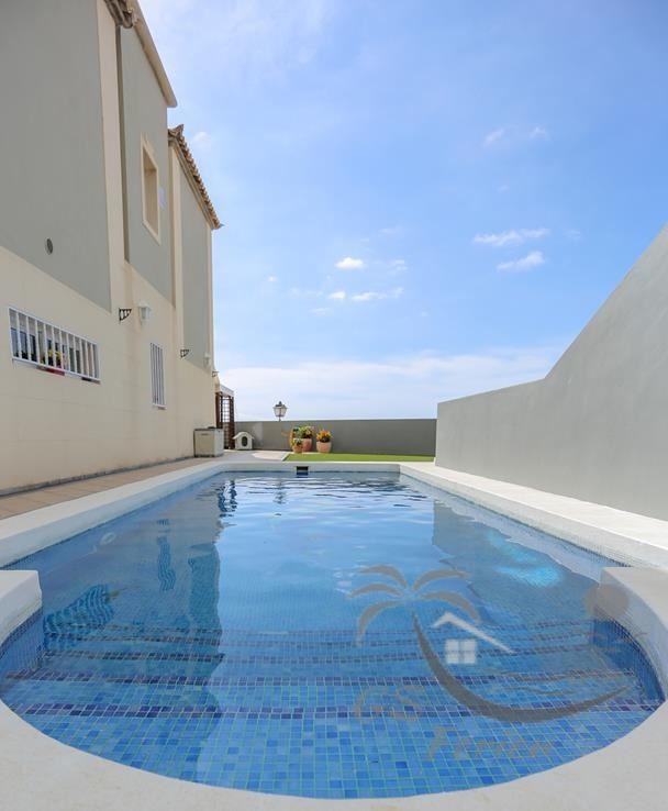 Privatpool / private pool