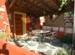 Terrasse Amarilla