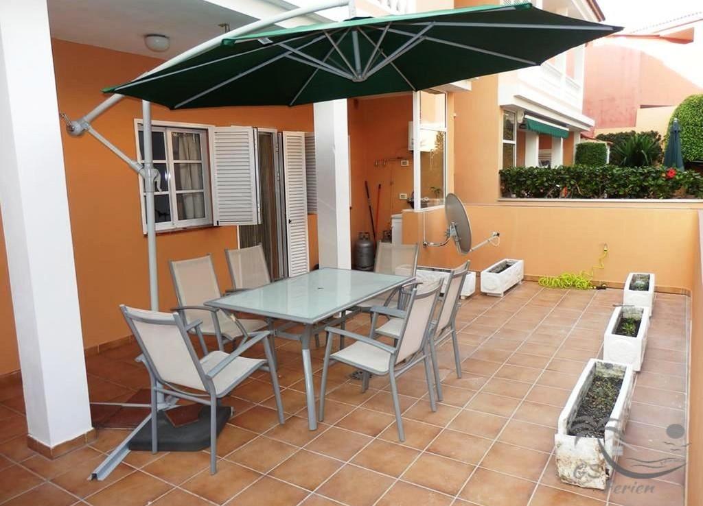 Terrasse 1 / terrace 1