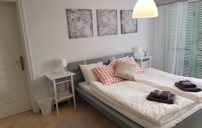 Schlafzimmer 3 / bedroom 3