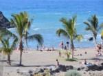 Strand Playa Paraiso 2