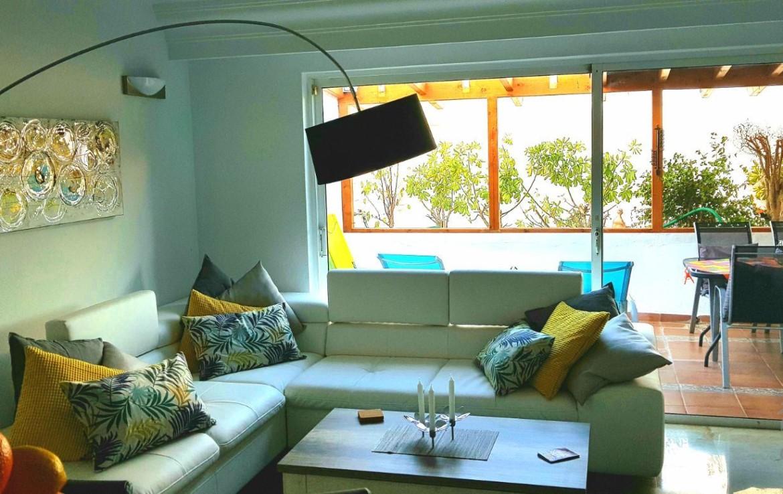 Casa Paraiso Gs Ferien Auf Teneriffa