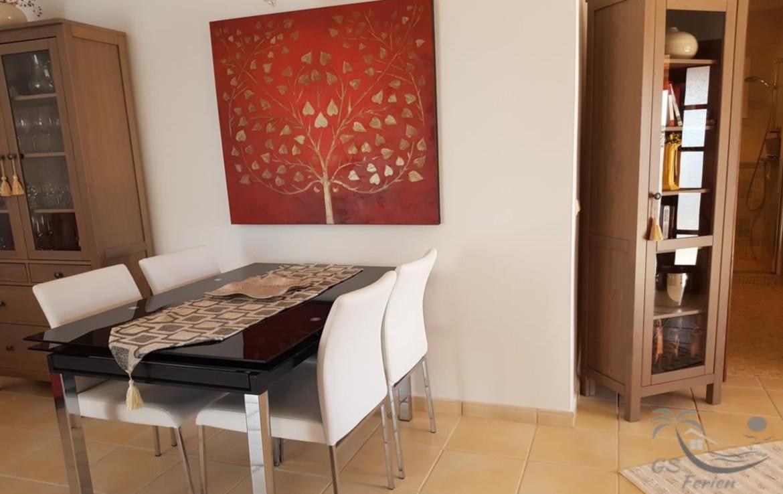 Esszimmer / diningroom