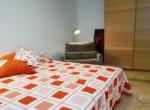Schlafzimmer 1 Paulina Callao Salvaje