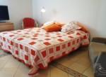 Schlafzimmer 2 Paulina Callao Salvaje