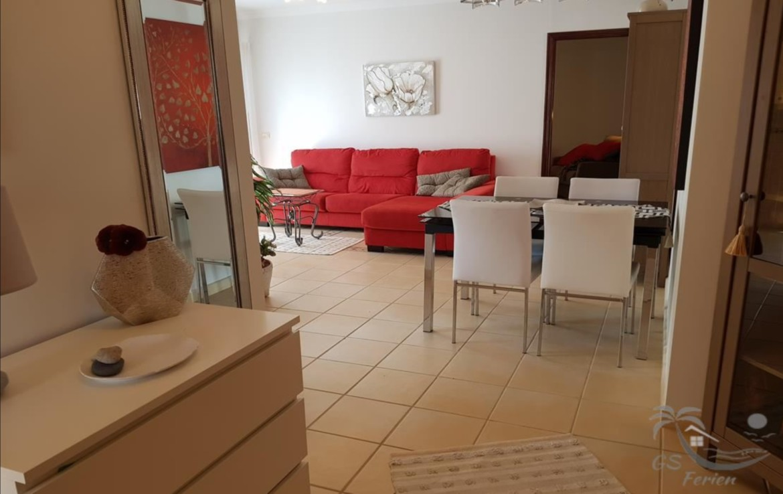Wohnzimmger / livingroom