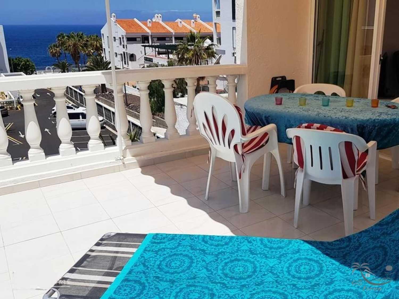 Ferienwohnung Ferienhaus Finca Meer Teneriffa Urlaub Ferien Sonne Strand