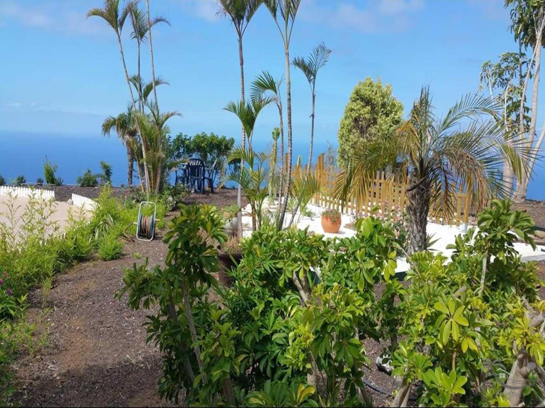 Meerblick Teneriffa Adeje Costa Strand Urlaub Ferien Finca